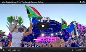 Ultra South Africa 2014