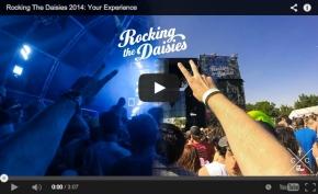 Rocking the Daisies 2014 thumbnail