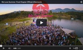 We Love Summer- Final Chapter Official Aftermovie thumbnail